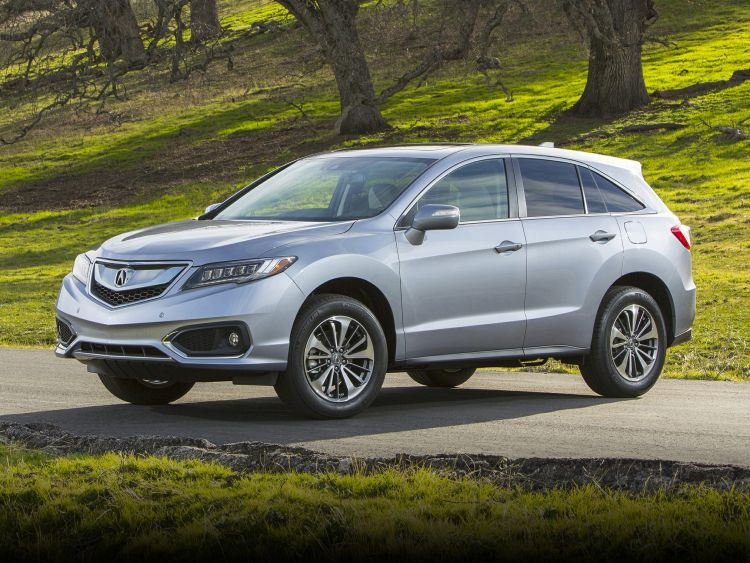 Best Suvs for Family