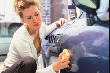 Benefits of Waxing Car