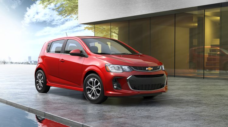 Best Subcompact Cars
