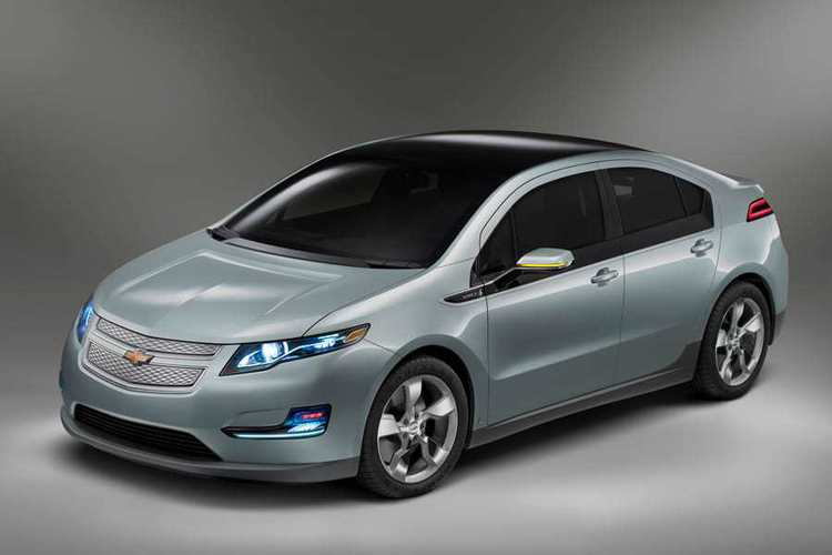 Most Fuel Efficient Cars Under 15000