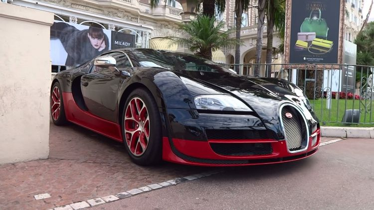 Celebrities Cars Collection : 20 Luxurious Celebrity Cars ...