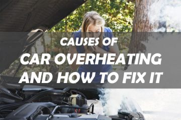 What Causes Car Overheating
