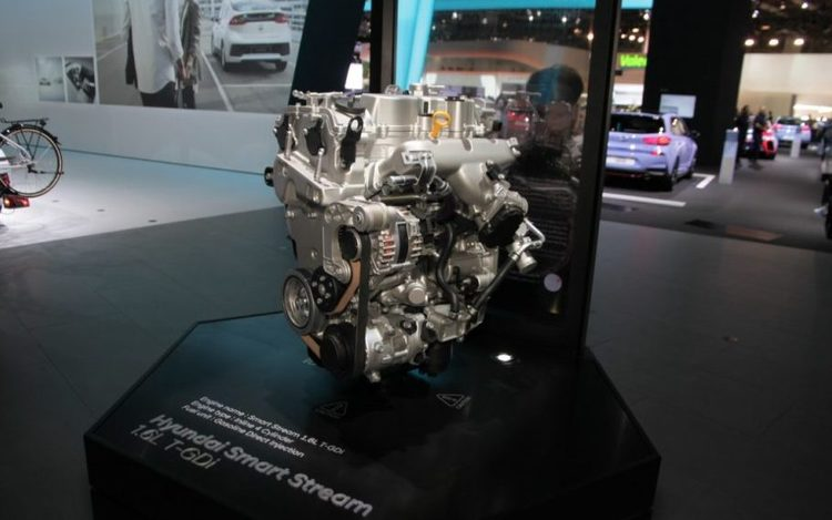 Variable Valve Timing Technology