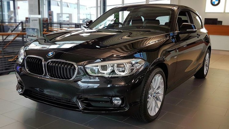 Best Used BMWs