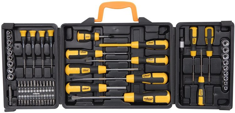 Car Mechanic Tools and Equipment