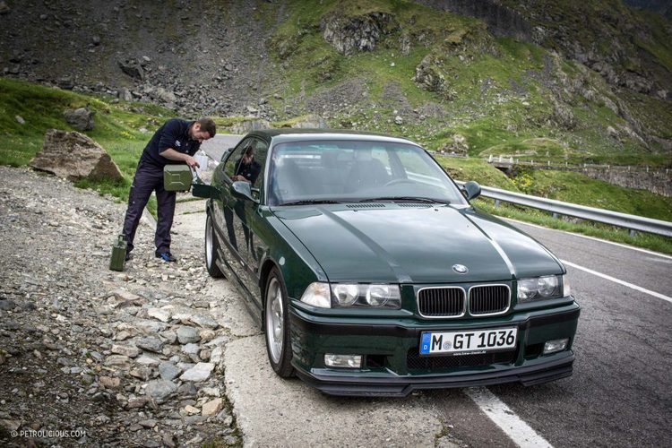 Best Cars from the 90s