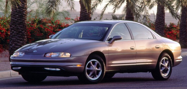 Coolest Cars of the 90s