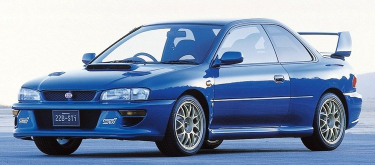 Best Japanese Cars of all Time