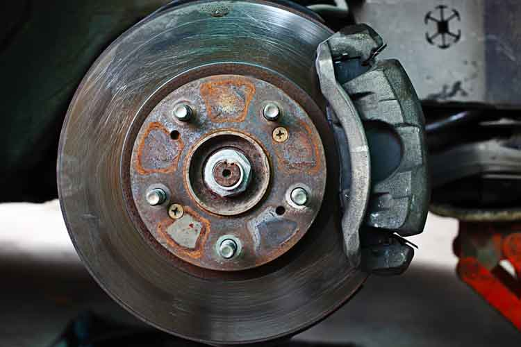 wheel bearing symptoms