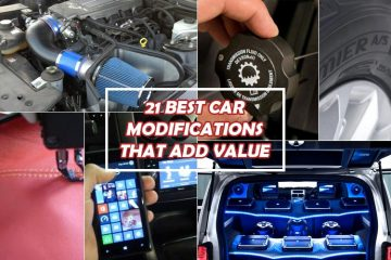 Best Car Modifications