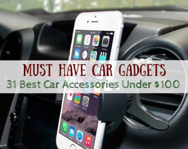 Must Have Car Gadgets