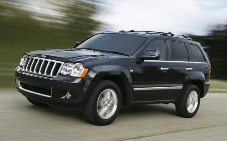 Best Used Off Road Vehicles