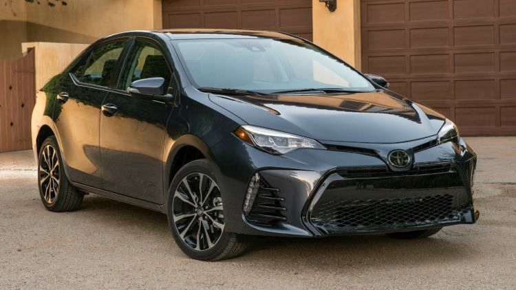 Best Toyota Models