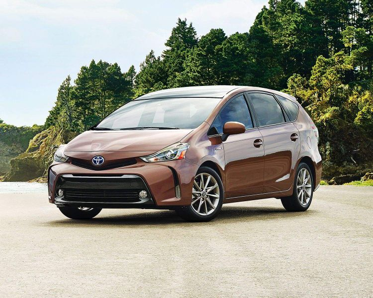 Best Toyota Cars of All Time