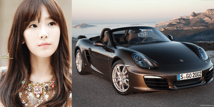 best luxury cars for women