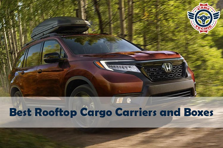 Best Rooftop Cargo Carriers