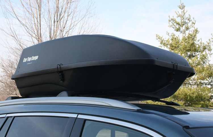 Rooftop Cargo Box Reviews