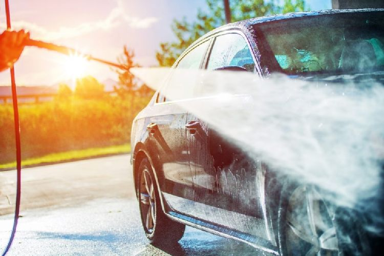 Car Pressure Washer Reviews