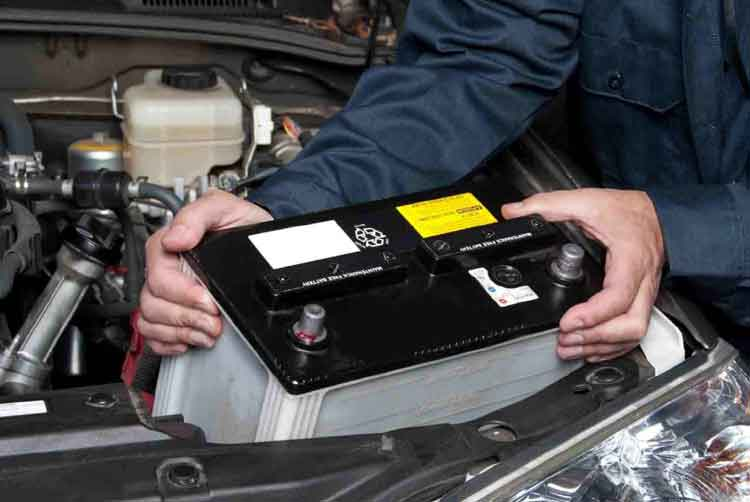 How To Install a Car Battery